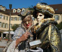 "seen at ""Venezianische Messe"", Ludwigsburg, Germany"