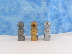 Knights in Shining Armor by MakingsFromMommyland on Etsy, $19.00