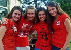 The Bates Family #Carlin #OSU