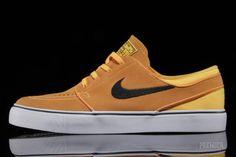 Nike SB Zoom Stefan Janoski Laser Orange