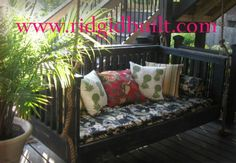 Home page , daybed swings , farm tables