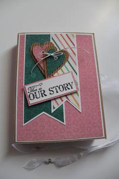 """Album """"Our story"""""""