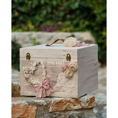 Baby Baptism, Christening, Baptism Outfit, Baptism Dress, Decoupage Box, My Princess, Special Day, Decoration, Diy And Crafts