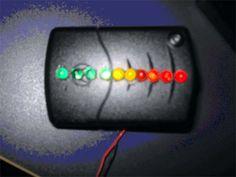 Comprobador de baterías de 4,8v | VotaDIY