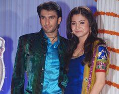 Why Anushka Sharma And Ranveer Singh Relationship Break up