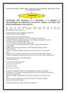 Atividades para o ensino infantil: Alfabetização: Método Abelhinha Alfabeto Animal, Zen, Professor, Education, School, Sight Word Activities, Kids Learning Activities, Letter B, School Supplies