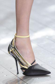 Christian #Dior Printemps été 2014 #mode
