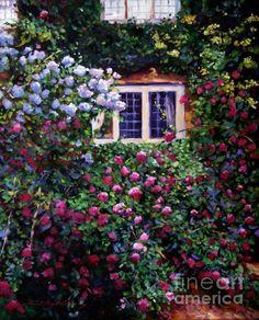 Willow's Garden