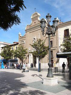 San Nicolás El Real Guadalajara