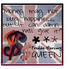 Freddie Mercury.  <3