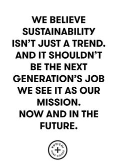 Green Is The New Black Sustainable Fashion 101