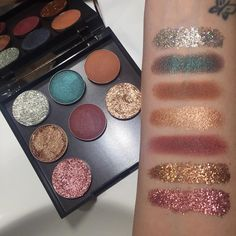 What are these eyeshadows called ? Loveeee