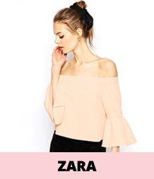 vesti-te - Renova Tu Vestidor   Compra y Venta de Ropa Mono Zara, Camisa Zara, Vestidos Zara, Off Shoulder Blouse, Tops, Women, Fashion, Shopping, Modern Women