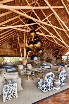 Mwiba Lodge - Mwiba Wildlife Reserve, Tanzania