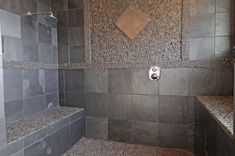 Bathroom Tile Grout Guide - Choose The Right Bathroom Tile Grout Color | Porcelain, natural stone, glass—there are many different options out there for tile material and each has its own unique finish, color, and appeal.