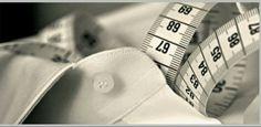 Made to Measure La camicia è uno stile di vita... La camicia su misura deve
