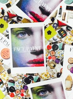 Come And Celebrate My Book Launch With Me! http://www.lisaeldridge.com/blog/27093/come-and-celebrate-my-book-launch-with-me-facepaintbook/tag/26865/#.VhziY_m6fIU #LisaEldridge #makeup #beauty #facepaintbook #Liberty #Hatchards #StylistLive #LondonSchoolofFashion