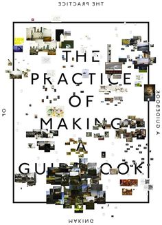 (The Practice of Making a Guidebook