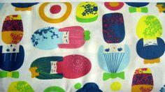 Stoff Baumwolle Japan