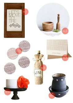 These picks for hosts and hostesses are sure to be treasured.
