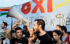 Greek crisis: 'We rely on imports. Soon even the most basic goods won't be available' Greece is facing a humanitarian crisis and business is likely to suffer because of capital controls, say Greek MPs and business owners