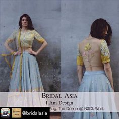 "144 Likes, 3 Comments - Pratik & Priyanka (@iamdesignofficial) on Instagram: ""Plan your wedding trousseau shopping! The best under one roof @bridalasia Mumbai. Repost from…"""
