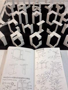 MC Escher inspired