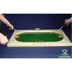 Table Top Shuffleboard 69 99 Possible Example Of A Game