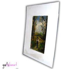 Pictura miniaturala unicat Polaroid Film, Frame, Home Decor, Picture Frame, Decoration Home, Room Decor, Frames, Home Interior Design, Home Decoration
