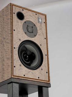 Harbeth's New Speaker For High End | Hifi Pig
