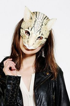 Animal Mask - Pack Of 5