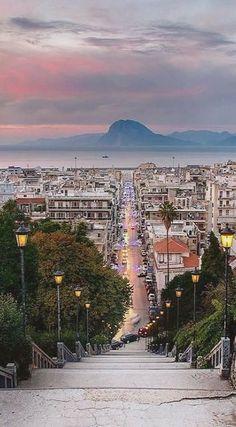 My Dream Vacation Place – Sidraa Mushtaq Patras, Vacation Places, Dream Vacations, Places To Travel, Greece Photography, Travel Photography, Mykonos, Greece Honeymoon, Tourist Spots