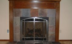 1000 Images About Fireplace Remodeling Columbus Ohio On Pinterest Gas Inse