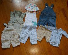 Lot vêtements garçon 1 mois ABSORBA SERGENT MAJOR OBAIBI MEXX in Bébé, puériculture, Vêtements, accessoires, Vêtements garçons (0-24 mois) | eBay