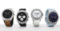 Ver Nuevo LG Watch Urbane, el primer Android Wear con LTE