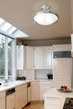 10 Beautiful Kitchen Lighting Ideas To Accent The Spa In Your Home Loft Kitchen, Kitchen Lamps, New Kitchen, Kitchen Decor, Apartment Kitchen, Kitchen Ideas, Modern Kitchen Lighting, Modern Kitchen Interiors, Kitchen Lighting Fixtures