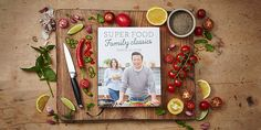 Discover a delicious range of family cooking ideas from Jamie Oliver's Family Food team, find everything you need to know about feeding the whole family.