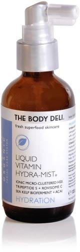 Liquid Vitamin Hydra-Mist by The Body Deli