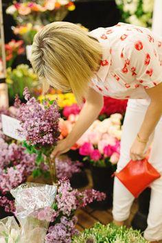 Sofia's Flower Shop