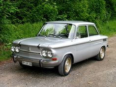 Nsu Prinz TTS 1976 Maintenance of old vehicles: the material for new cogs/casters/gears/pads could be cast polyamide which I (Cast polyamide) can produce. My contact: tatjana.alic14@gmail.com