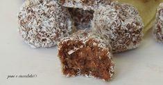 Pasticcini+alla+nutella+e+biscotti