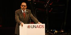 I was hoping I would never have to write this. That no one would have to write this, ever. UNAIDS and civil society campaigners have had a special relationship of tru