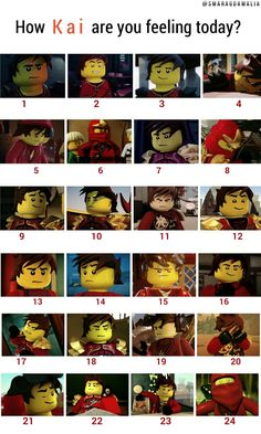 5 10 11 13 14 for me. Ninjago Kai, Ninjago Memes, Lego Ninjago Movie, Lego Movie, Treasure Planet, Thing 1, Kids Shows, Animal Tattoos, Art And Architecture