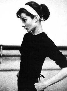 Vintage Audrey