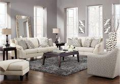 Regent Place Living Room