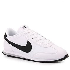 Tênis Casual Nike Mach Runner Leather