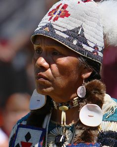 Native American Indian by pnwguy, via Flickr