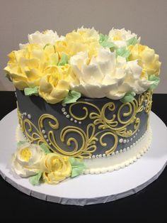 Classic « White Flower Cake Shoppe