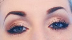 5 Minutes Neutral Eye Makeup Step-by-Step Tutorial!