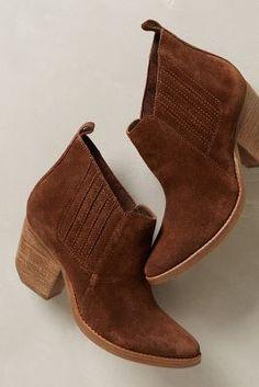 Matisse Zonda Booties on shopstyle.com
